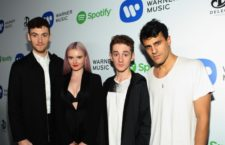 Neil Amin-Smith Quits Clean Bandit: Read His Statement