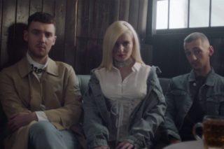 "Clean Bandit Move On As A Trio In ""Rockabye"" Video, Featuring Sean Paul & Anne-Marie"
