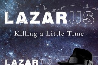 """David Bowie's """"Killing A Little Time"""": Listen To The 'Lazarus' Cast Soundtrack Song"""