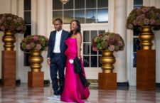 Frank Ocean Wore Vans To White House State Dinner