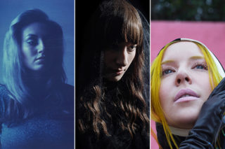 Silent Shout: PC Music's Sinister Spawn, Austra's Soothing Sterility & Another Stunner From Sweden