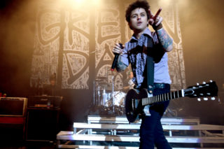 Green Day Announce 'Revolution Radio' Summer Tour: See The Dates