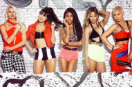 "G.R.L. Shades Little Mix For Ripping Off ""Ugly Heart"""