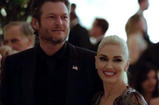 Gwen Stefani Performs At White House State Dinner, Brings Date Blake Shelton
