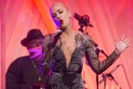 """Gwen Stefani's Former Hairstylist Suing Her Over """"Spark The Fire"""""""
