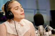 """I Am Who The Fuck I Am"": Lady Gaga Seethes Over Madonna Comparisons In Beats 1 Interview"