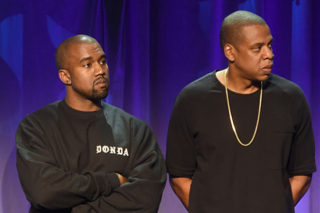 'Watch The Throne 2′ Isn't Happening Because Kanye Is Beefing With Jay Z Now