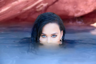Katy Perry Is Working With Max Martin & Shellback