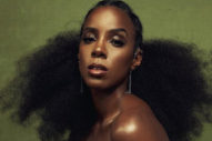 "Kelly Rowland Teases 5th Album With New Track ""Conceited"""