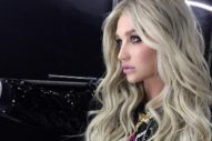 Sony: New Kesha Album Is On Its Way