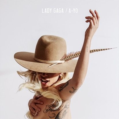 Image result for a-yo lady gaga