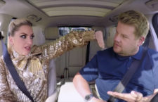 Lady Gaga's Carpool Karaoke Is Here