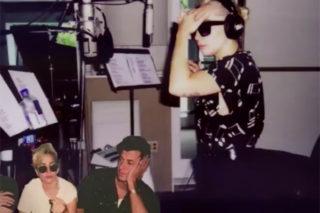 Lady Gaga Teases 'Making Joanne' Web Series: Watch