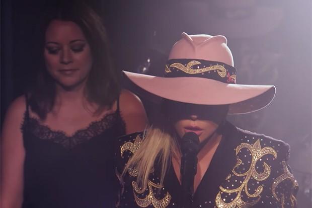 "Lady Gaga Previews Album Title Track ""Joanne"" In New Bud ... Lady Gaga Million Reasons"