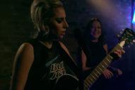 Lady Gaga Brings Dive Bar Tour To New York City: Watch
