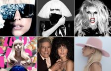 Poll: Vote For Lady Gaga's Best Album!