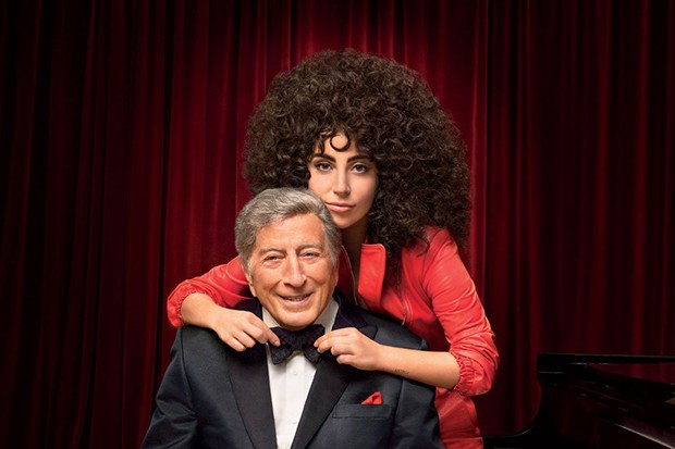 Events tony bennett lady gaga