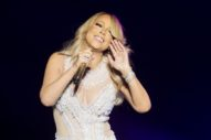 Mariah Carey Does Not Eat Cake, And Other Revelations