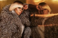 "Mary J. Blige Announces New Single ""Thick Of It"""