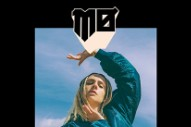 "MØ's Winning Streak Continues With ""Drum"""