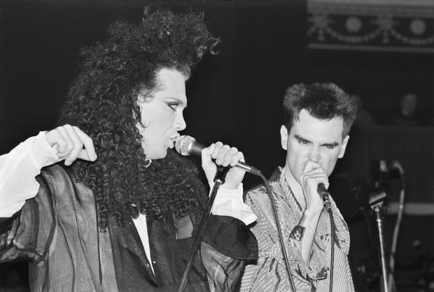 Image result for PETE BURNS MORRISSEY