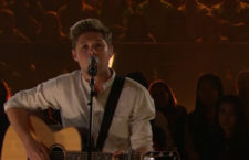 Watch Niall Horan Perform