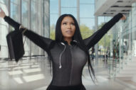 "Watch Nicki Minaj, Pharrell & More Lip Sync To 'Pinocchio' In Beats ""Got No Strings"" Ad"