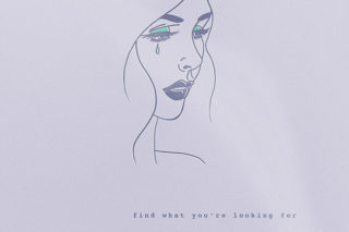 """Olivia O'Brien's Moody & Relatable """"Find What You're Looking For"""""""