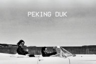 "Peking Duk Taps Elliphant For New Single ""Stranger"""