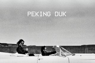 """Peking Duk Taps Elliphant For New Single """"Stranger"""""""
