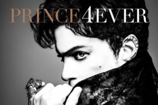 'Prince 4Ever' Collection Out In November With 40 Songs & Unreleased Herb Ritts Photos