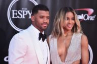 Ciara Confirms That She And Russell Wilson Are Expecting A Baby