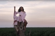 "Solange Deconstructs ""Cranes In The Sky"" On Song Exploder"