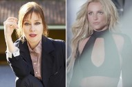"Suzanne Vega Had Some Things To Say About Britney Spears Covering ""Tom's Diner"""
