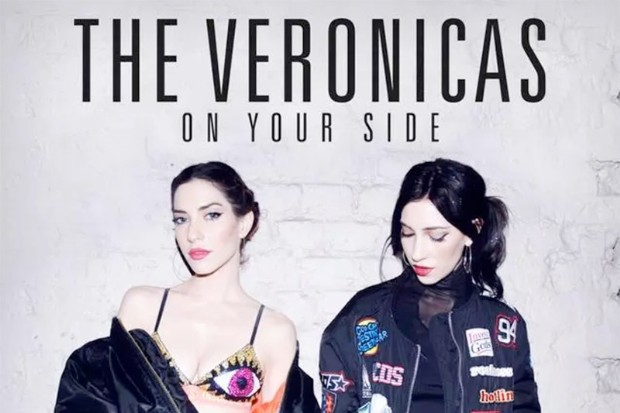 the-veronicas-on-your-side-single-cover-art
