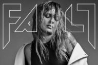 Tove Lo Strips For 'Fault' Magazine, Talks 'Lady Wood': 5 Pics
