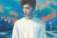 "It Looks Like Troye Sivan's Next Single Is ""Heaven"""