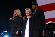 Watch Beyoncé, Jay Z & Chance The Rapper Star In Hillary Clinton Campaign Video