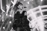 Ariana Grande Is Already Working On Her Fourth Album