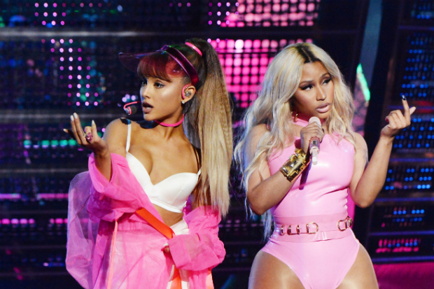 ariana-grande-nicki-minaj-mtv-awards