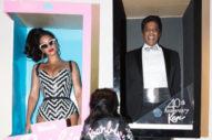 Beyoncé & Jay Z Were Barbie & Ken For Halloween