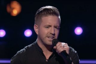 'The Voice': Billy Gilman & Ali Caldwell Stand Out As The Best Of The Knockout Round