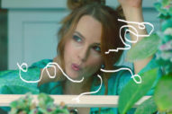 """Watch Bridgit Mendler's Moody """"Do You Miss Me At All"""" Video"""