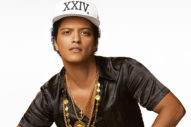 Bruno Mars Will Perform At The 2017 Grammy Awards