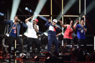 2016 MTV Europe Music Awards: Bruno Mars, The Weeknd, Zara Larsson And More Perform