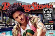 Bruno Mars Worked With Skrillex On '24K Magic'