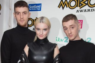 Clean Bandit Become One Of Only Four British Artists To Top UK Chart This Year
