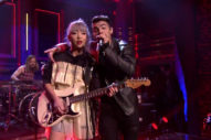 "DNCE Show Off Their ""Body Moves"" On 'Fallon': Watch"