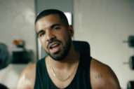 "Watch Drake Belt Taylor Swift's ""Bad Blood"" While Working Out In New  Apple Music Ad"