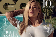 Iggy Azalea Wins GQ Australia's Woman Of The Year Award: 5 Sexy Pics
